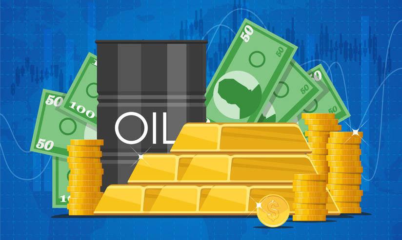 經濟利空信號打壓國際油價