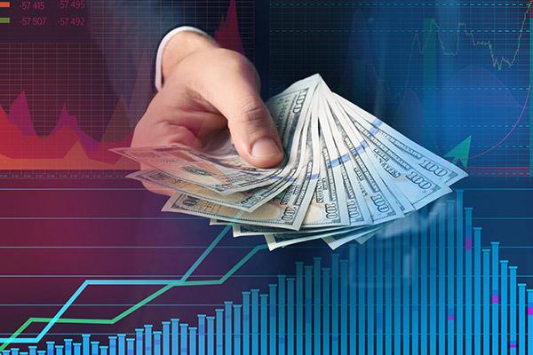 至6月末险资狂甩2.5万亿元投资股票