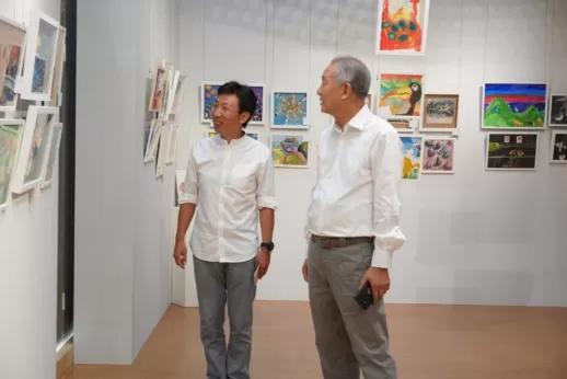天•然——第九届国际儿童艺术展