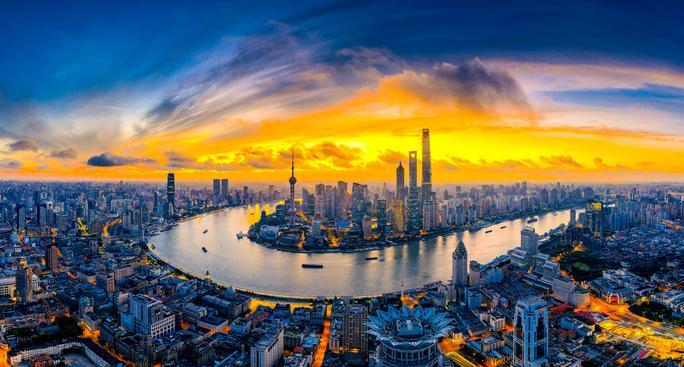 上海自贸区临港新片区今日正式揭牌