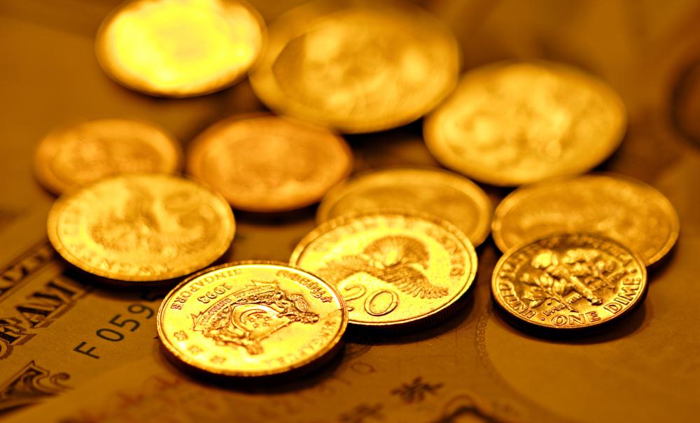 美元指数8月19日上涨