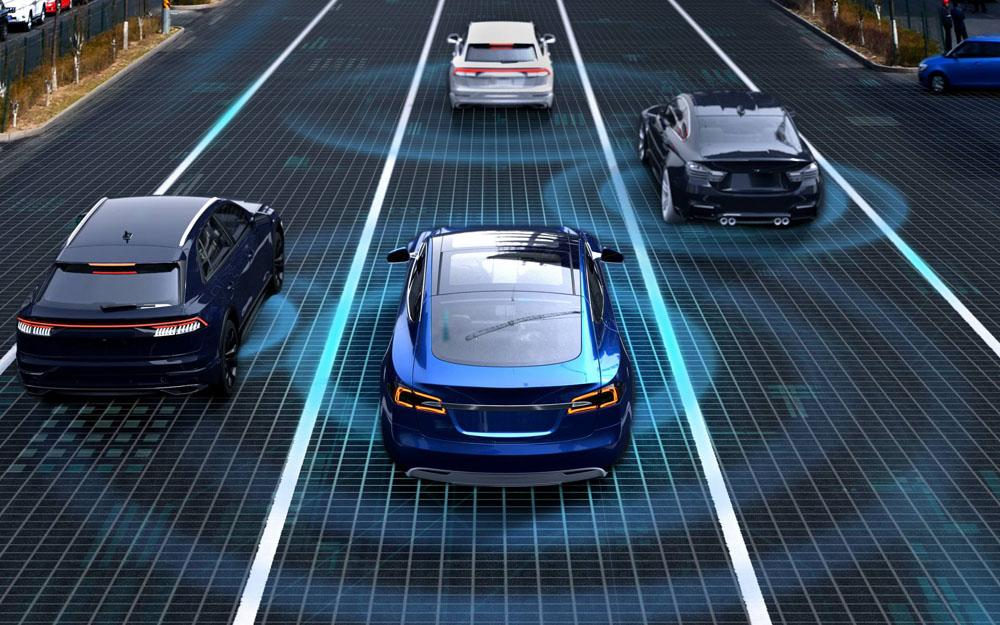 智能网联高速公路正式封闭测试运营