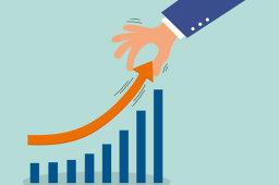 郵儲銀行半年凈利增14.94%