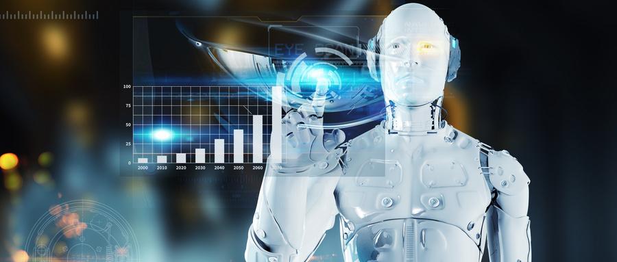 北京市经信局正制定《北京市机器人产业创新发展行动方案》