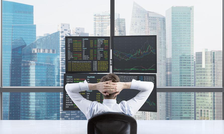 外资私募多策略布局中国市场 龙头券商竞逐托管代销