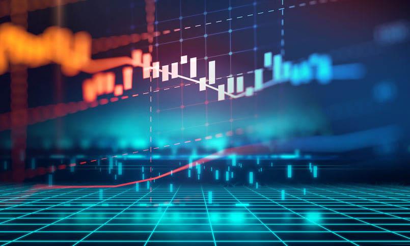三大股指窄幅震荡 科创板股票涨跌互现