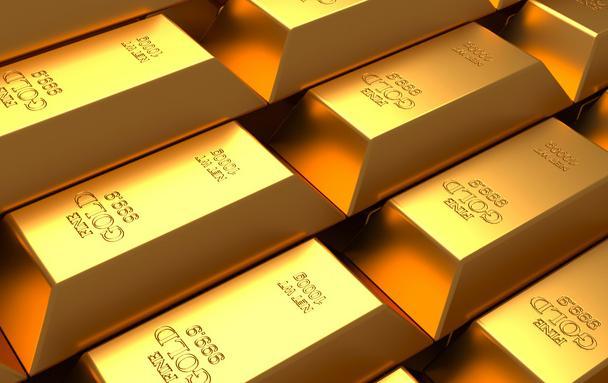 纽约商品交易所黄金期货12月黄金期价22日下跌