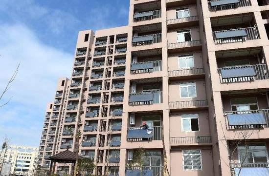百城住宅庫存連續8個月同比正增長