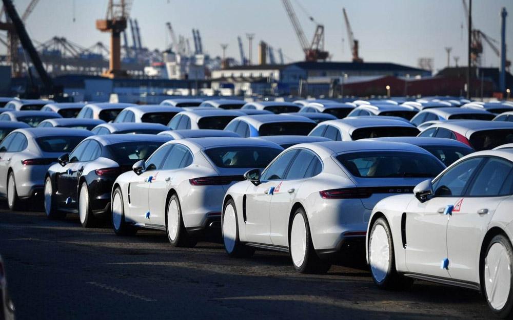 商務部發文部署推進汽車平行進口常態化制度化