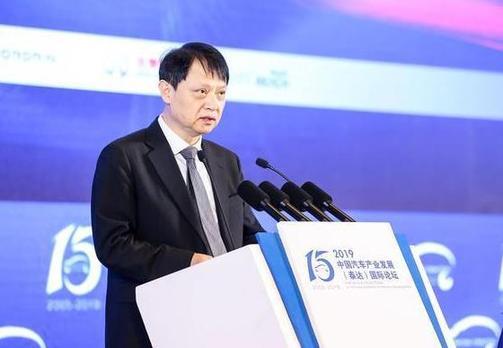 阎秉哲:华晨宝马是共赢的范例 开放合作是产业发展的必由之路