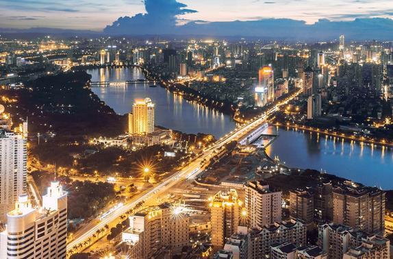 中国银行发布系列措施支持广西自贸试验区建设