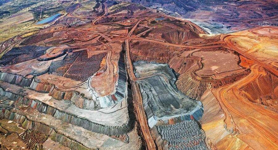 东海期货:利空因素消退 铁矿石价格存在阶段性反弹可能