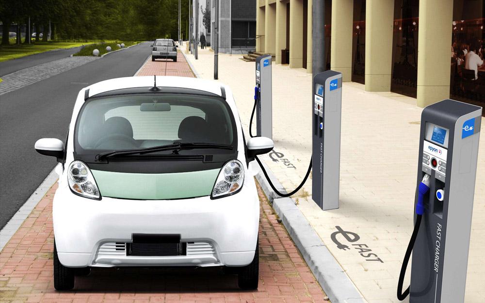 日本提高预算 支持清洁能源、超小型电动汽车发展