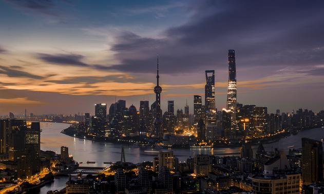 上海銀保監局發布《2018年上海市普惠金融發展報告》