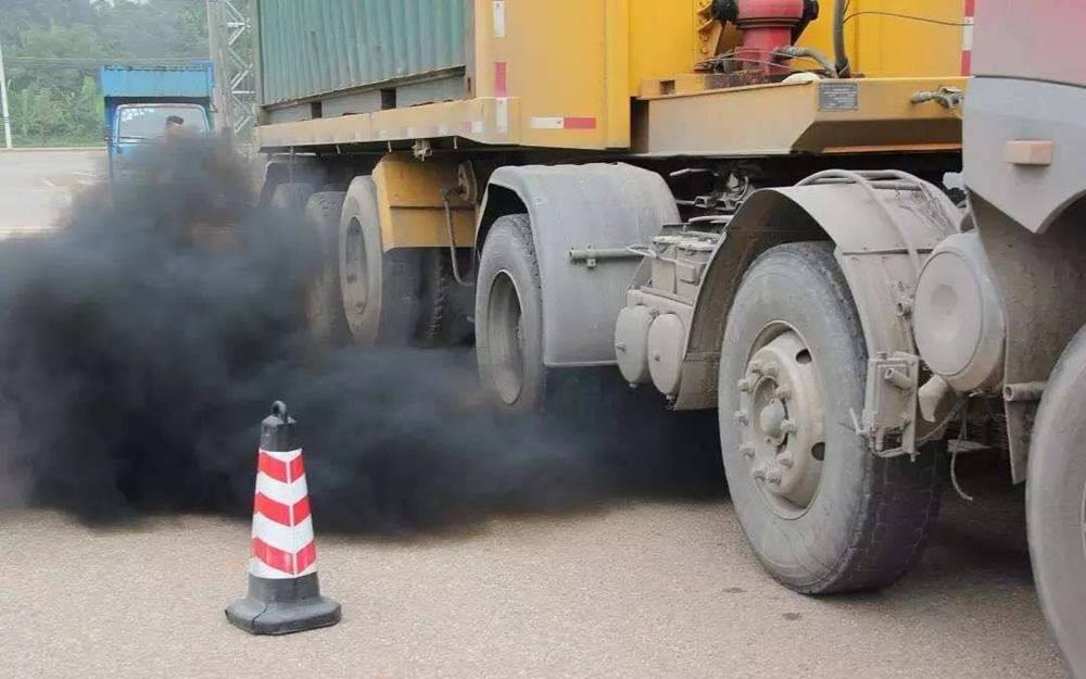 生态环境部:将坚决打好柴油货车污染治理攻坚战
