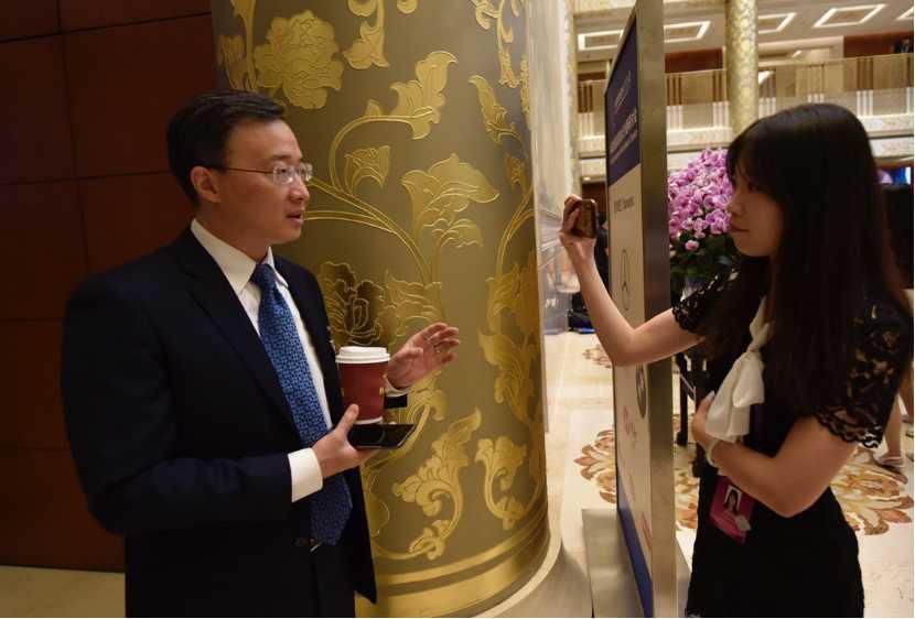 沈建光:牽動中國經濟高質量發展的牛鼻子,是科技