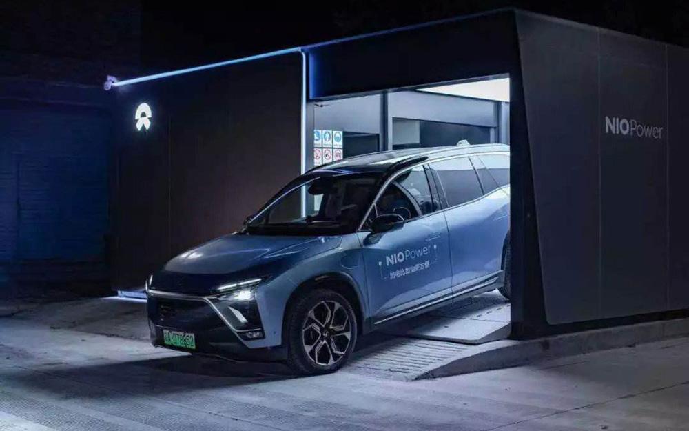 海南:有望試點新能源汽車車電分離模式