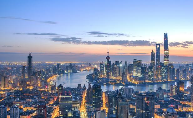 """上海奉贤聚焦新片区建设 打造智能网联新能源汽车""""未来空间"""""""