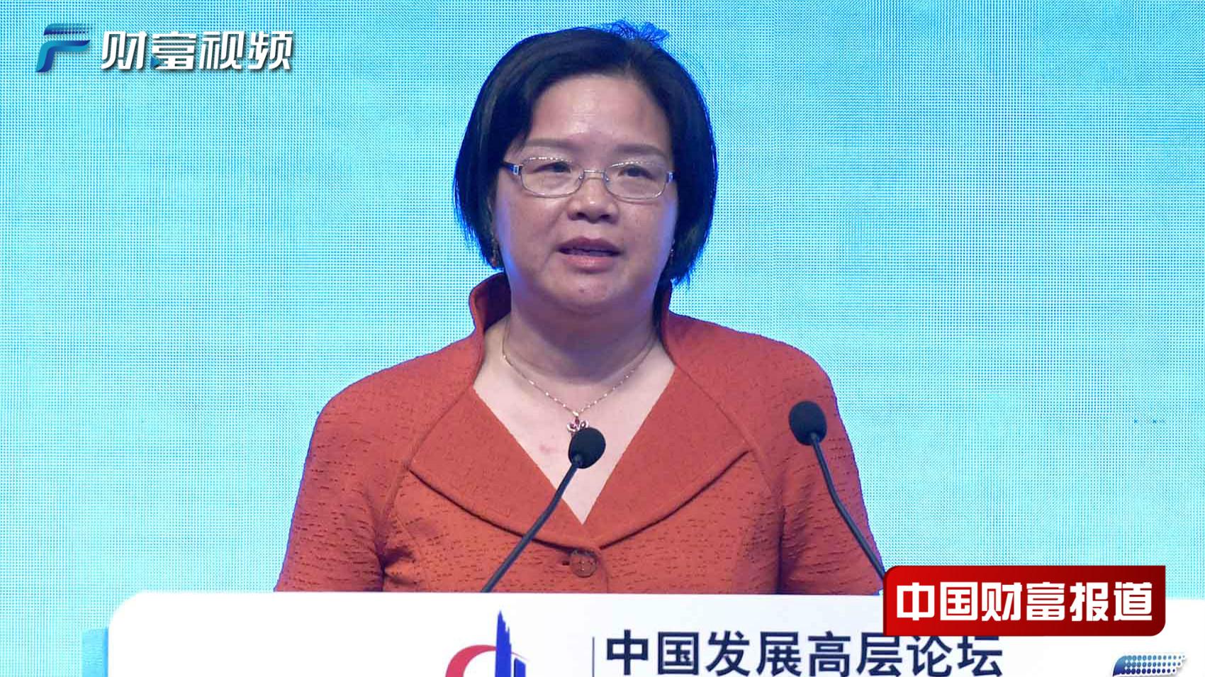 【中国财富报道】董洁林:各国科学家既是科技方案的提供者 也是重要的外交力量