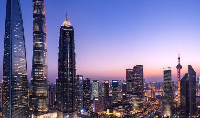 長三角地區合力打造世界級機場群 上海已經研究謀劃形成《長三角民航協同發展戰略規劃(上海篇)2020-2035》