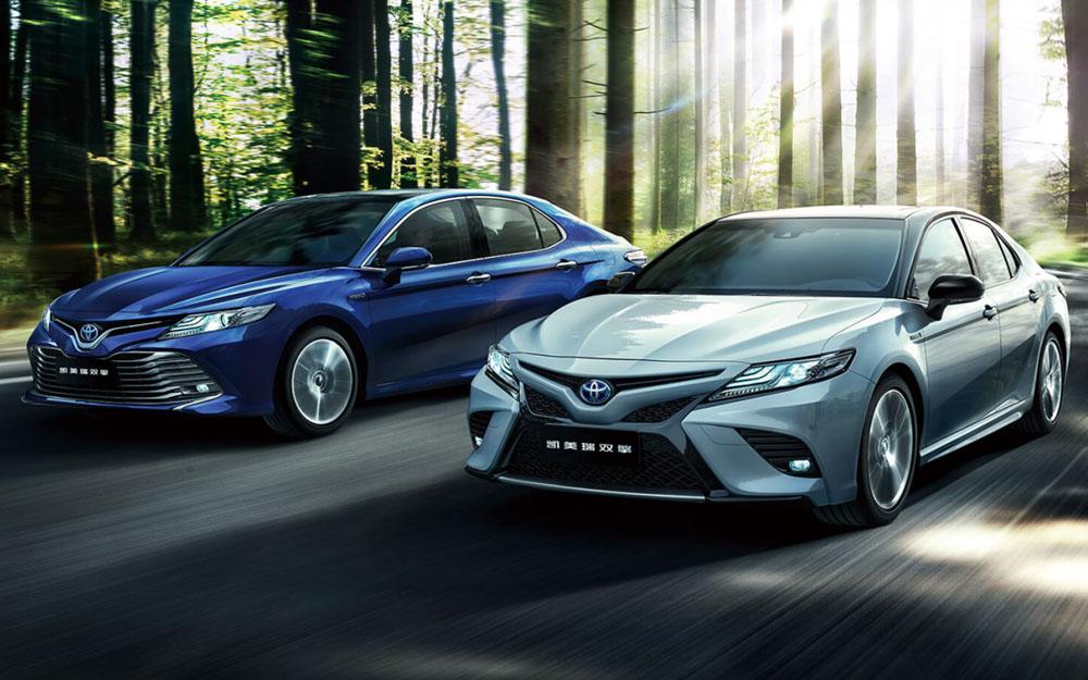 TNGA家族發力 廣汽豐田8月銷量同比增長11%