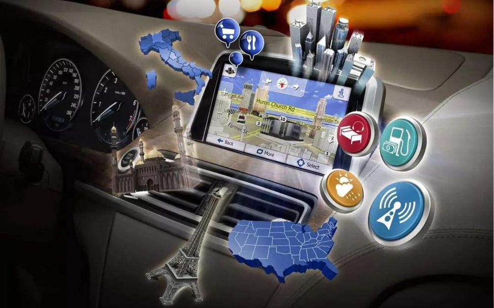 汽车行业资本押注方向聚焦无人驾驶、新能源等
