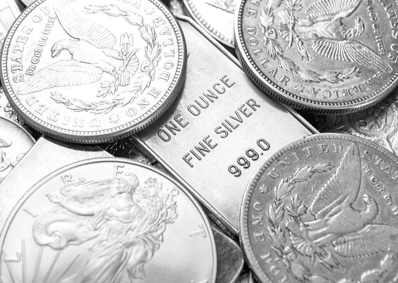 国际白银市场再现操纵疑云