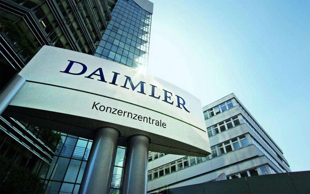 德國汽車企業迎來在華發展新契機