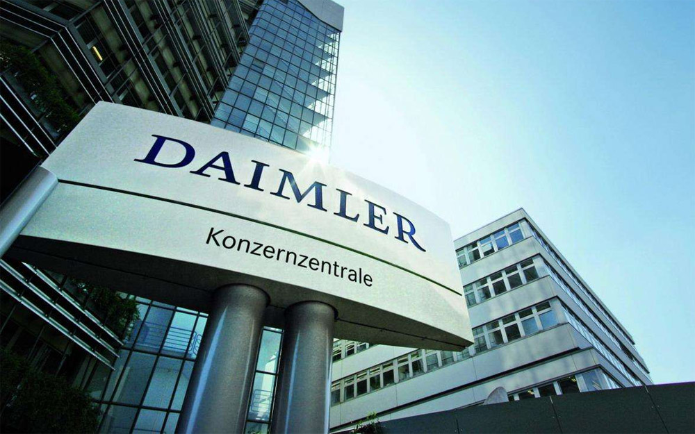 德国汽车企业迎来在华发展新契机