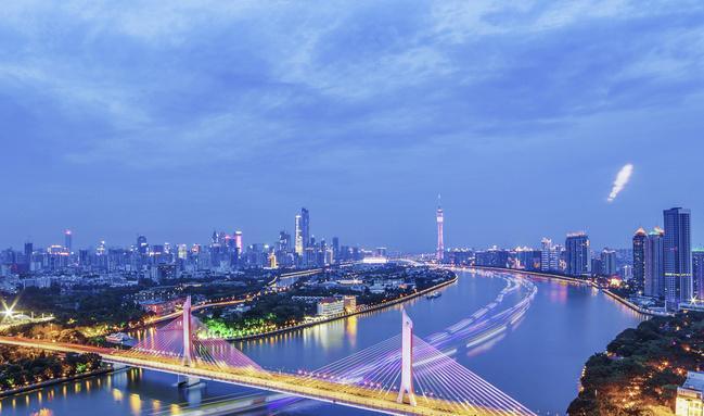 廣州將與港澳共建10個以上的協同創新平臺