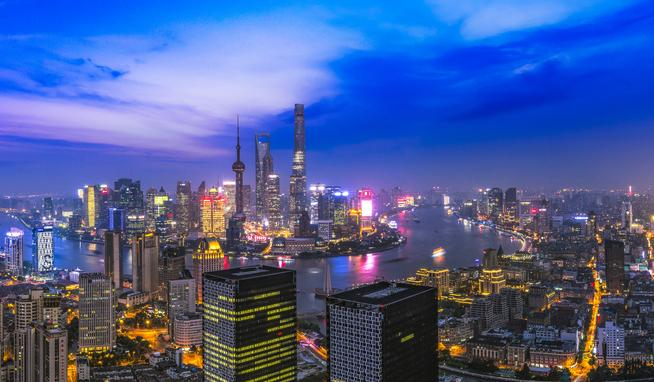 """上海浦东新区贸易便利化政策""""再加码"""""""