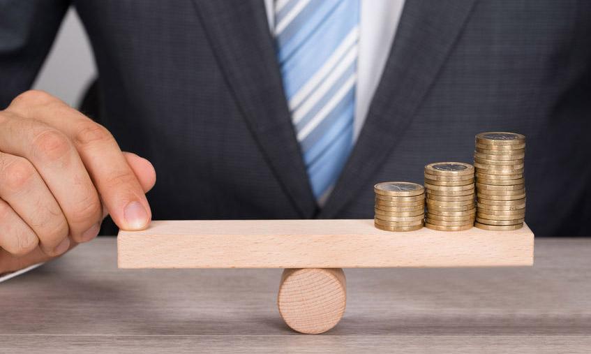 """歐央行使出""""降息+重啟QE""""大招 美聯儲呢?"""