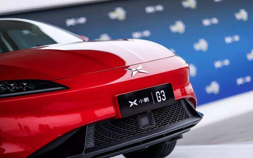 小鹏汽车李鹏程:智能化是汽车发展的下一个风向标