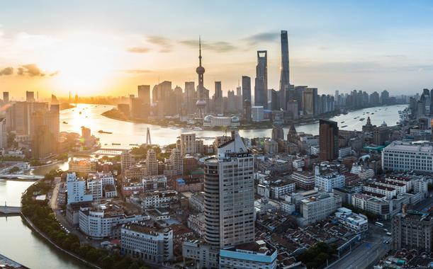 上海引進跨國公司地區總部超過700家