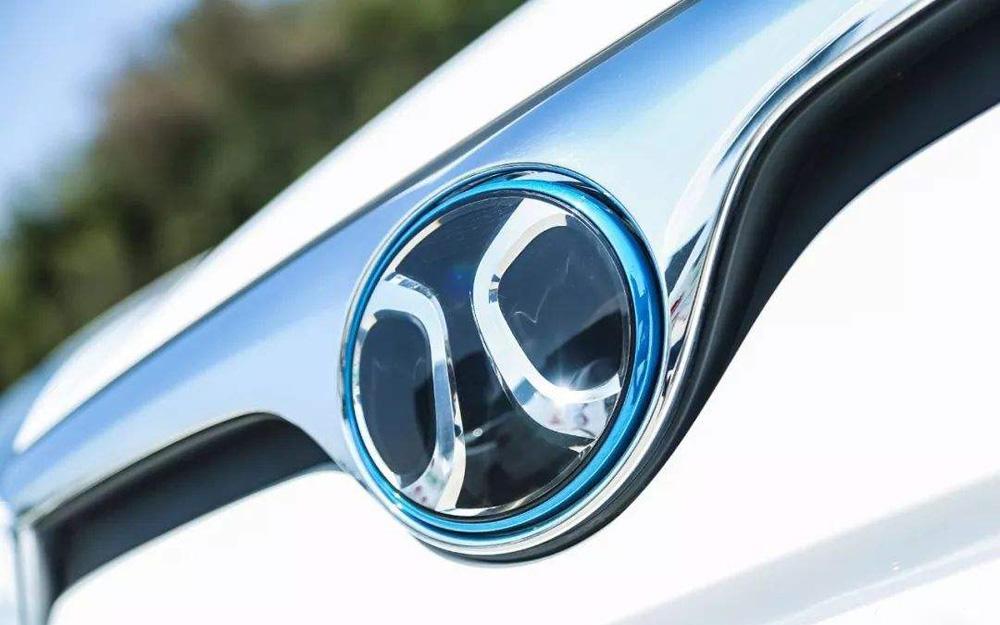 北京汽車:力推EU7全面量產