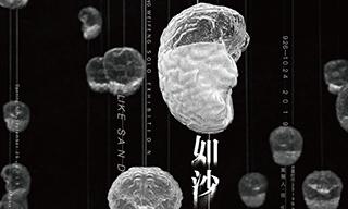 《如沙》王维峰个展——iSGO Gallery(北京)