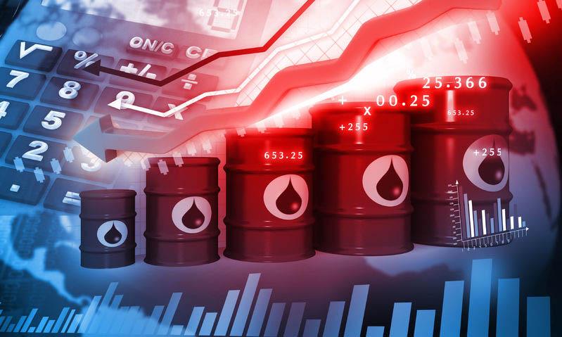国家发改委:国内汽、柴油价格每吨均提高125元