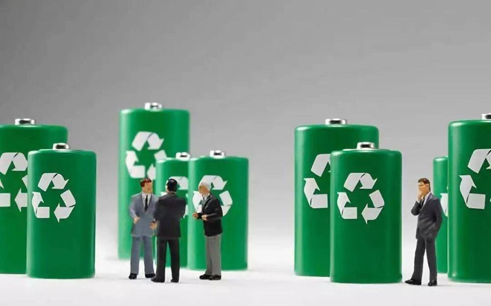 动力蓄电池回收利用管理政策培训会在京召开