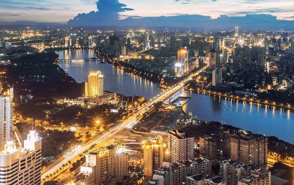 中国—东盟合力推动城市可持续发展