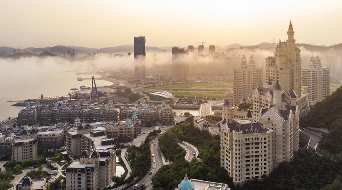 臨港新片區將聚焦四大領域扶持金融業創新發展