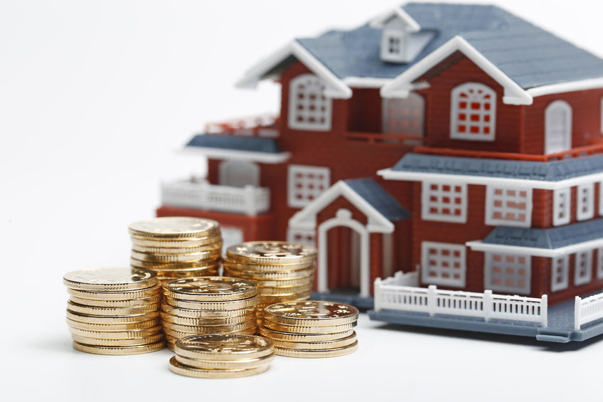 """银行静待""""换锚"""" 房贷利率难降"""
