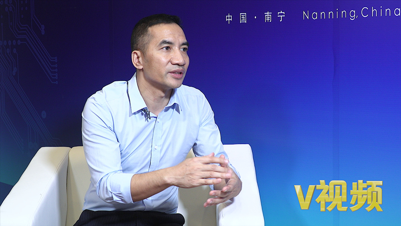 绿度首席数据官韦虎:AI核心优势是深耕业务场景应用