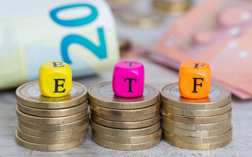 ETF成变相减持通道 年内48家上市企业大股东换购ETF