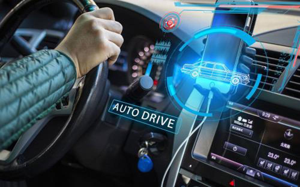 全球首張自動駕駛商用牌照下發 多股一字漲停