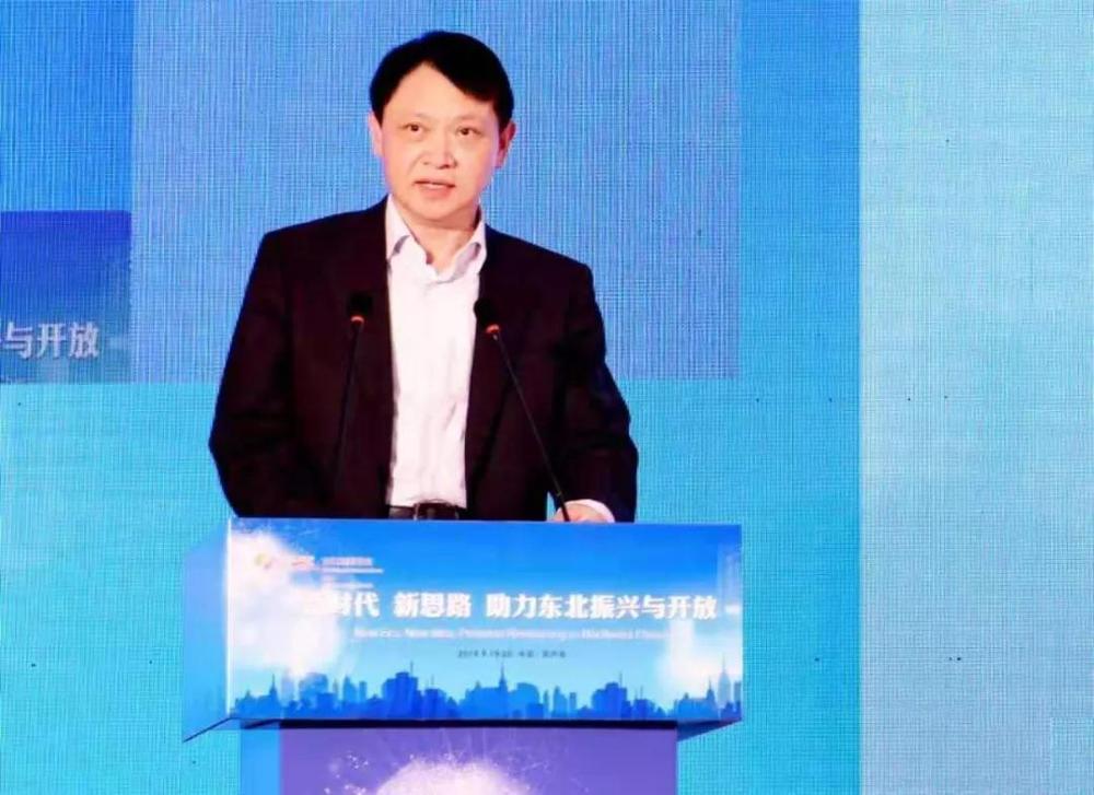阎秉哲:在改革创新开放合作中持续推动汽车产业转型升级