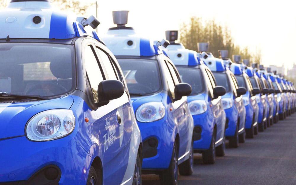 以智能驾驶带动无人驾驶
