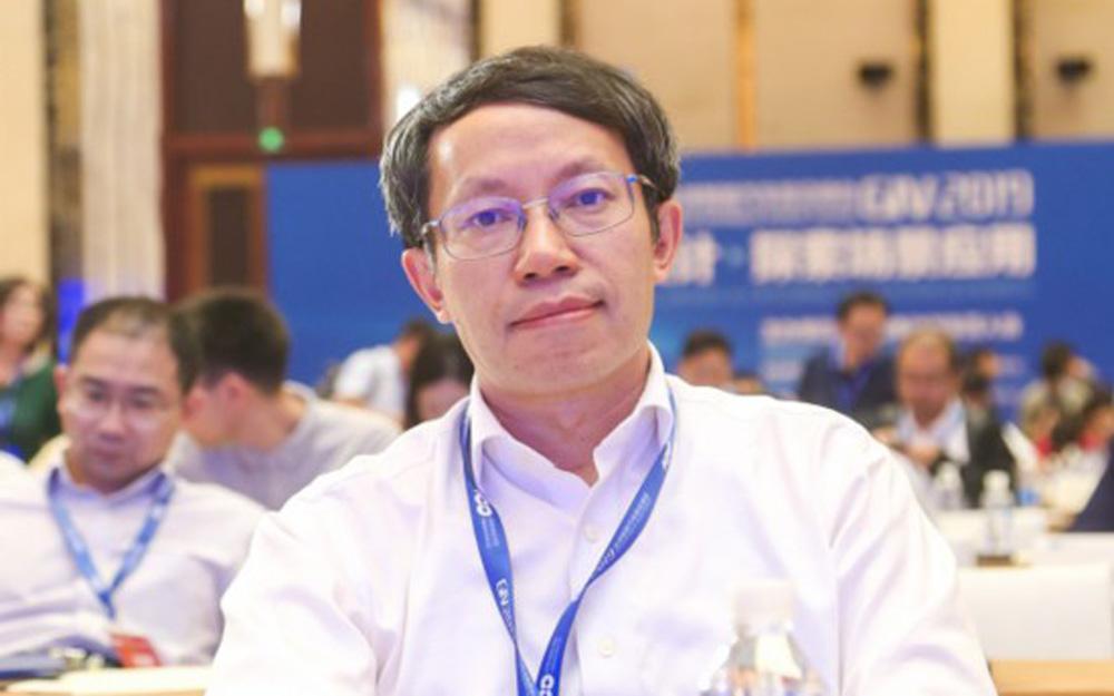 李克强:如何构建智能网联汽车系统