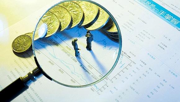 财政部:金融企业拨备覆盖率超监管要求两倍视为存在隐藏利润倾向
