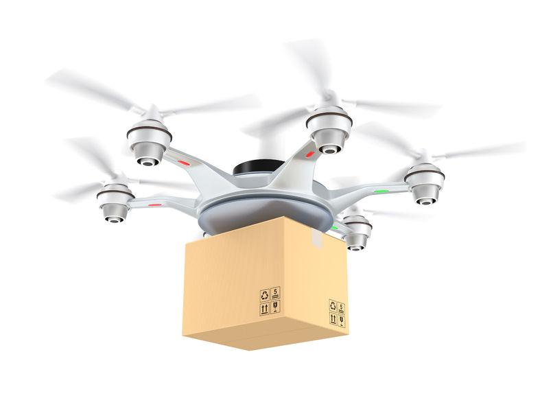 无人机、人工智能、大数据公司积极赋能泛在电力物联网
