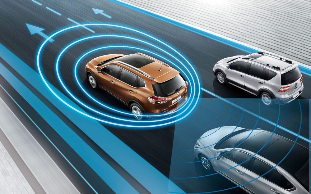 東風汽車獲頒武漢市第一張自動駕駛汽車路測牌照